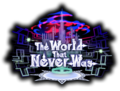 The World That Never Was Logo KH3D.png