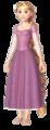 Rapunzel (Braided Hair) KHIII.png