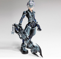 Riku TG KH3D (Play Arts Kai Figure).png