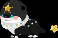 Black Otterstar (Spirit) KHUX.png