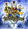 Kingdom Hearts Original Soundtrack Cover.png