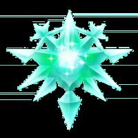 The Orichalcum+ material sprite