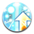 Record Materia Icon (Roxas) FFRK.png